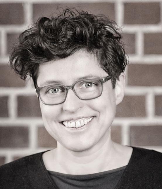 Kathrin Kohlstedde