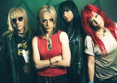 L7 - Pretend We're Dead von Sarah Price